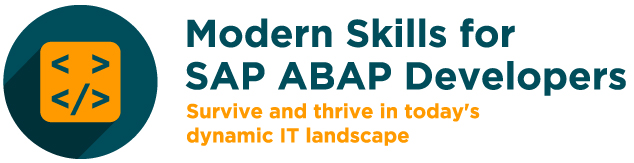 Modern-Skills-For-SAP-ABAP-Developers_logo