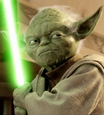 SAP Mentor Yoda